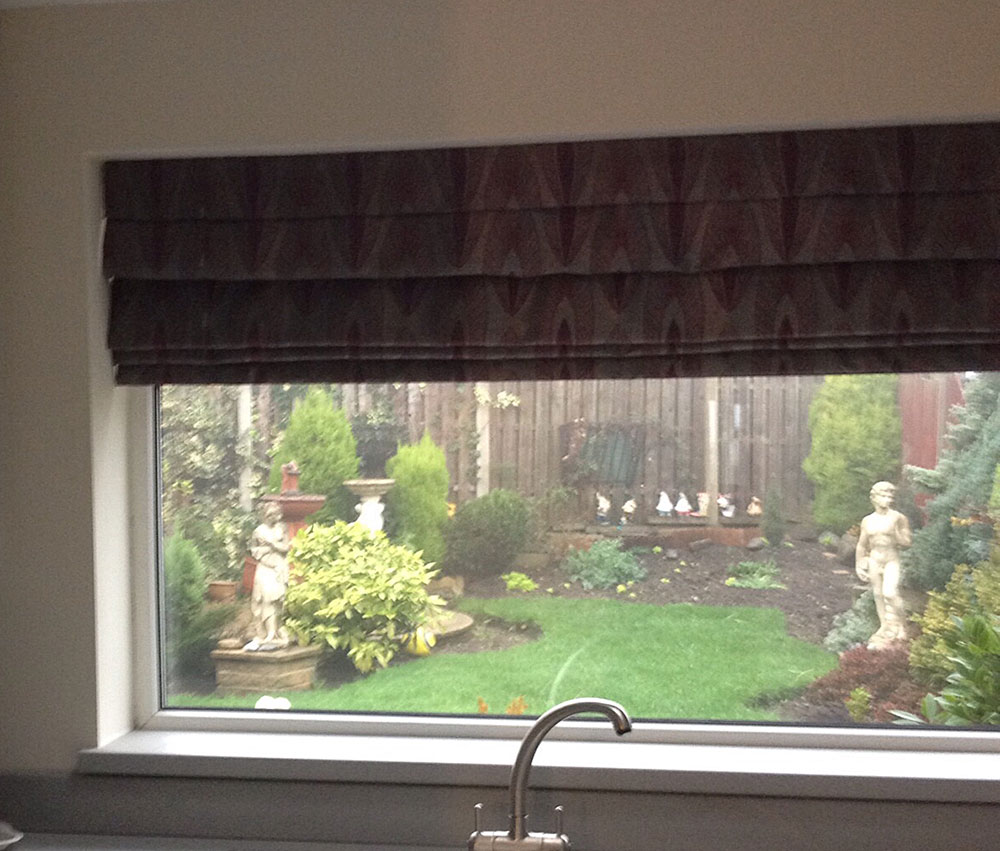 Roman Blinds R Us Rotherham